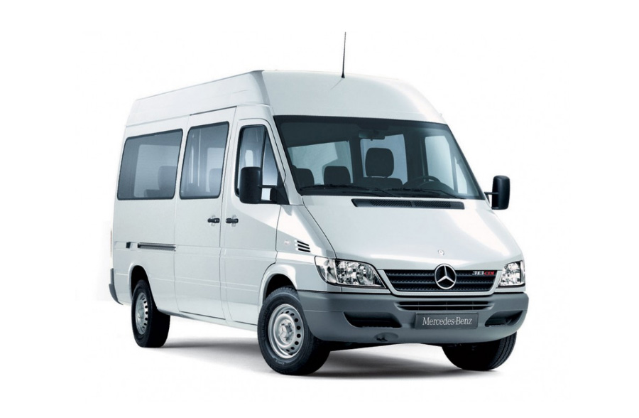 16 chỗ - MERCEDES SPRINTER
